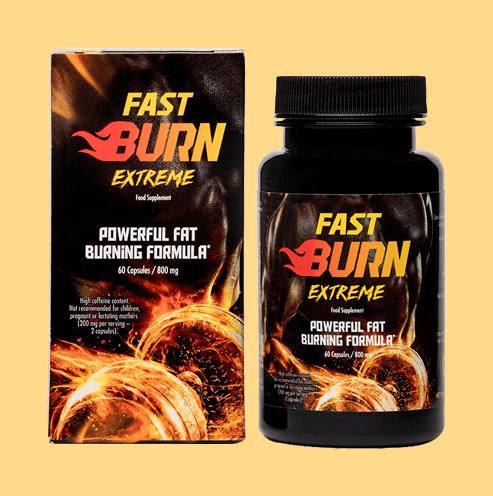 Fast Burn Extreme Vélemények Magyarul - FAST BURN EXTREME